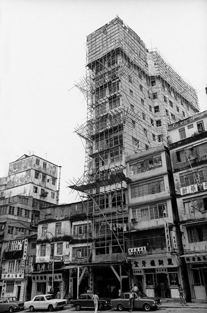 Город тьмы или большой китайский муравейник (19)