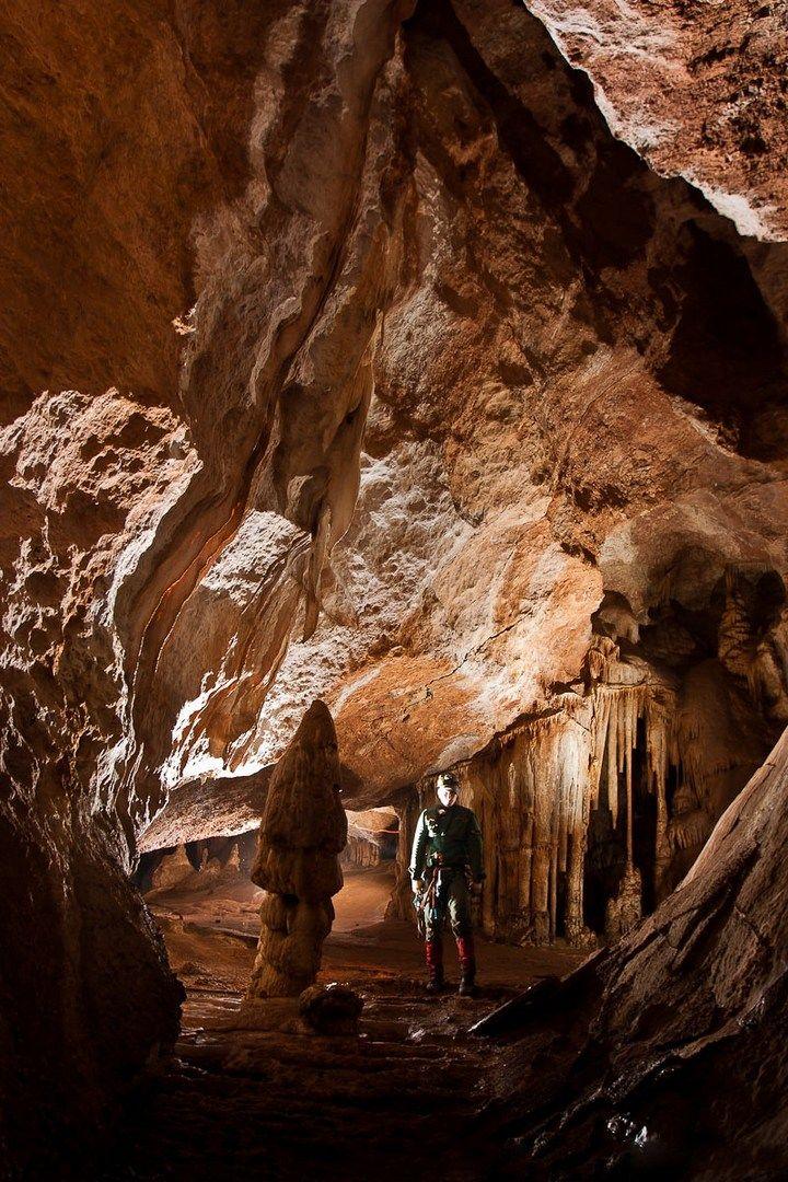 Самая глубокая в мире пещера (22)
