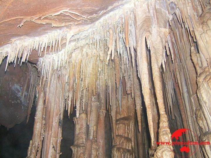 Самая глубокая в мире пещера (23)