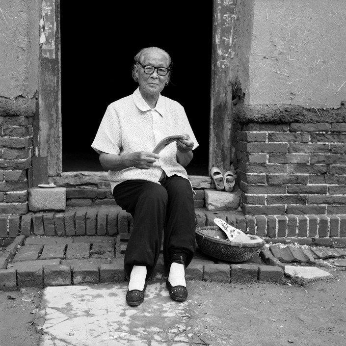 Бинтование ног — жестокий обычай китайских женщин (11)