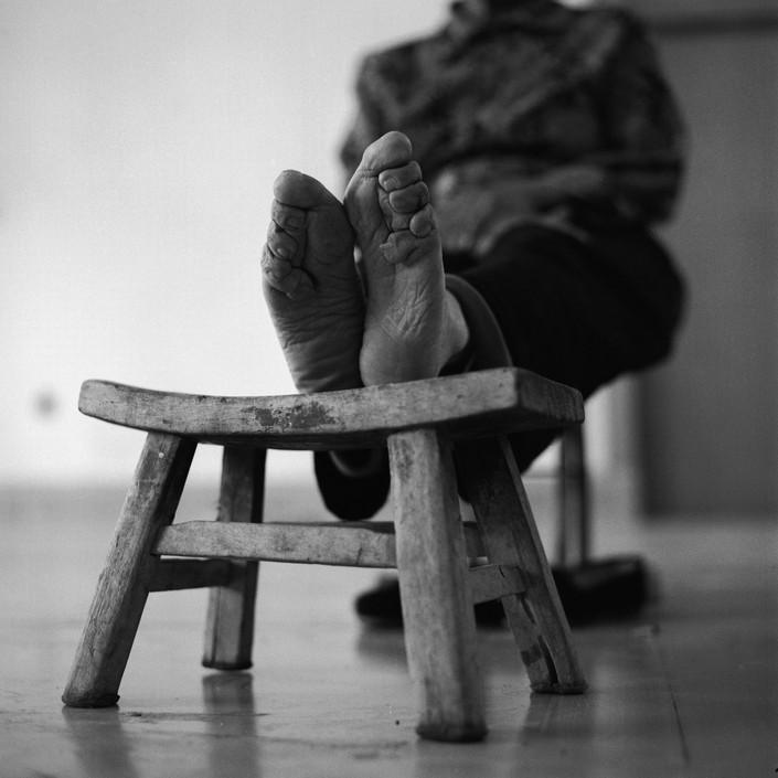 Бинтование ног — жестокий обычай китайских женщин (10)