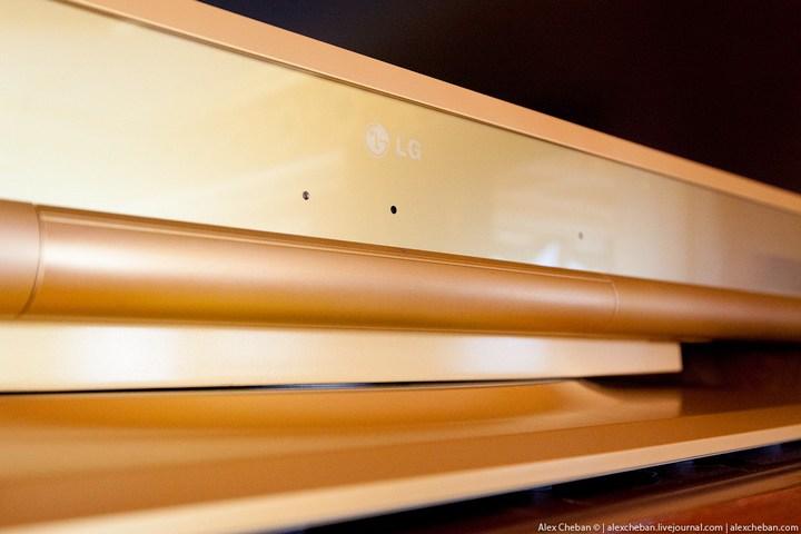 Самый дорогой гостиничный номер в семизвездочном отеле Burj Al Arab (43)