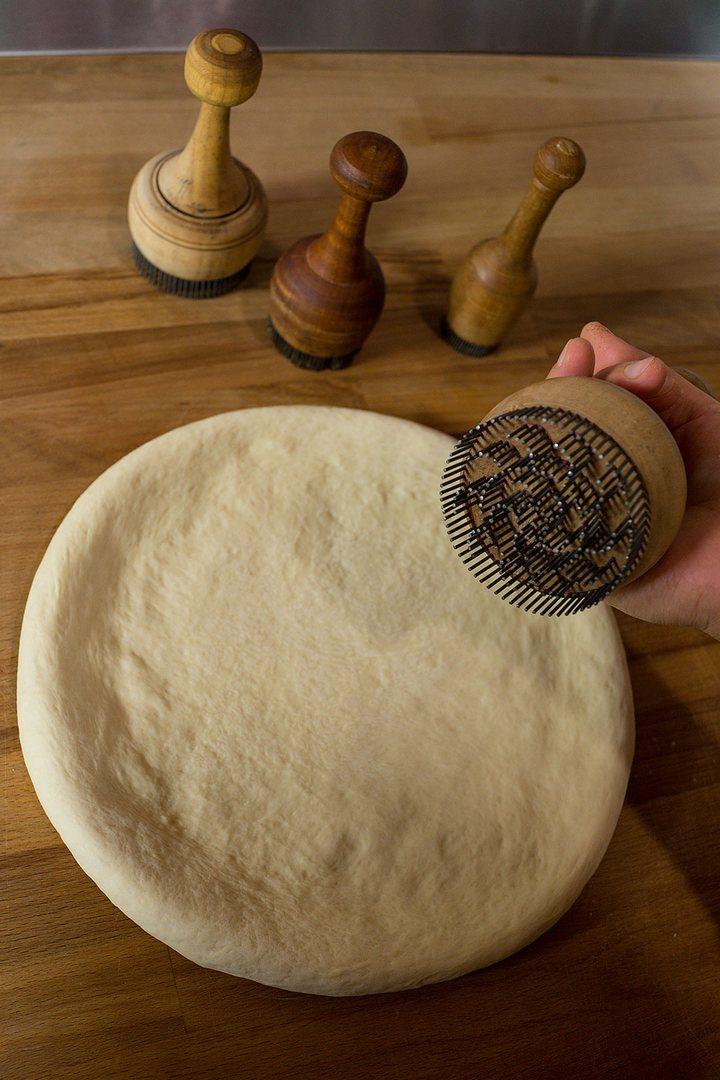 Как испечь узбекскую лепешку в обычной духовке? (19)