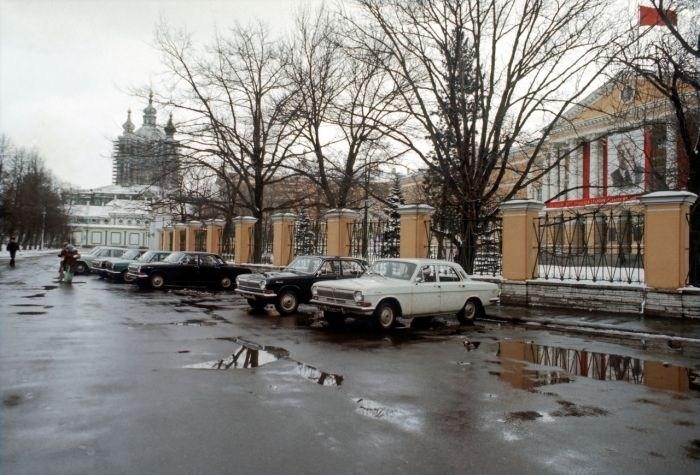 Фото из СССР (35)