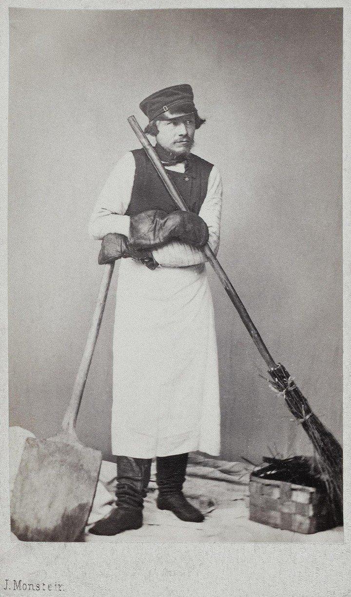 Царская Россия в лицах. 1860-1870-е (5)