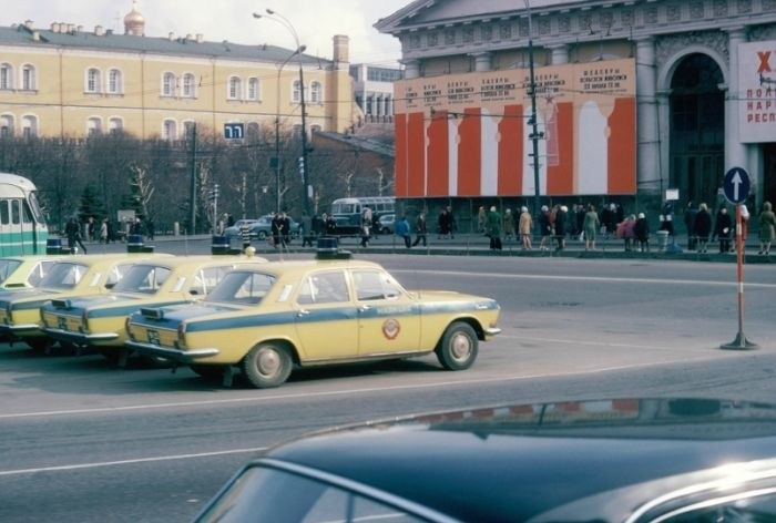 Фото из СССР (31)