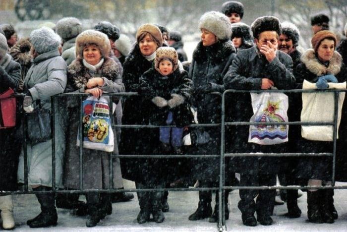 Фото из СССР (29)
