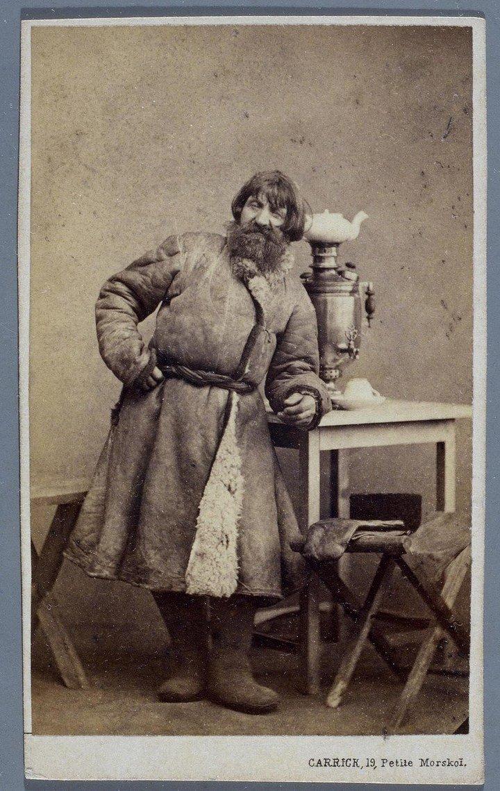 Царская Россия в лицах. 1860-1870-е (10)