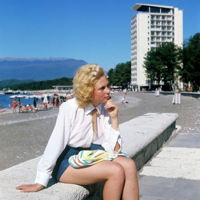 Фото из СССР (24)