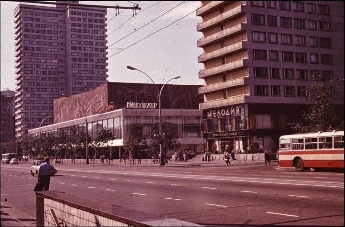 Фото из СССР (21)