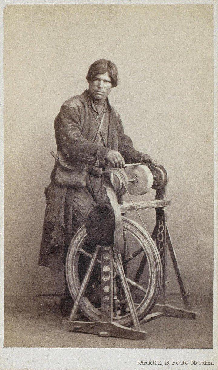 Царская Россия в лицах. 1860-1870-е (20)