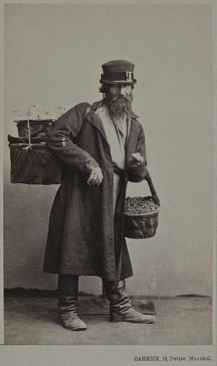 Царская Россия в лицах. 1860-1870-е (27)