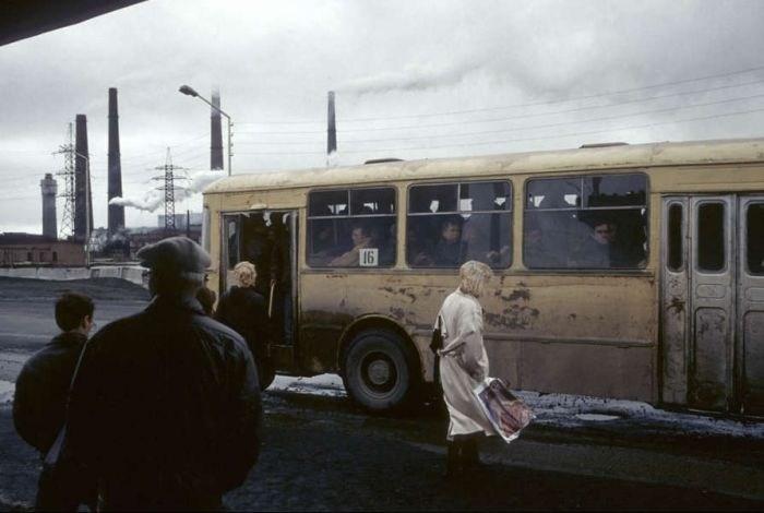 Фото из СССР (8)