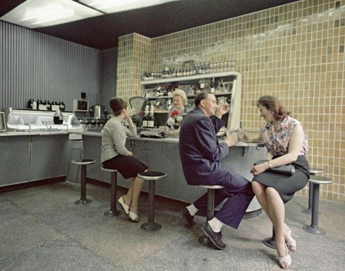 Фото из СССР (7)