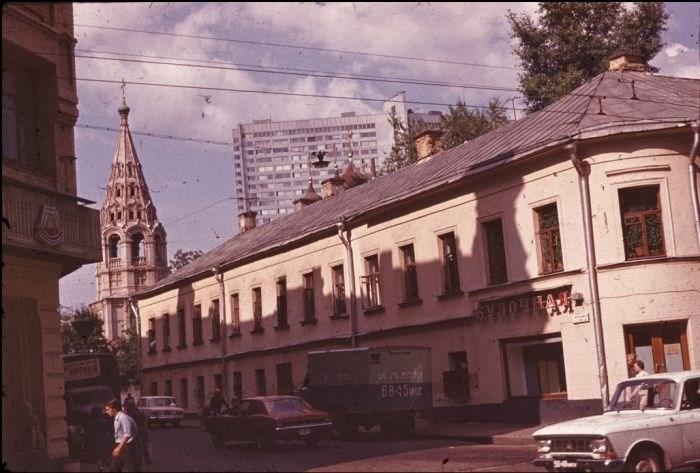Фото из СССР (4)
