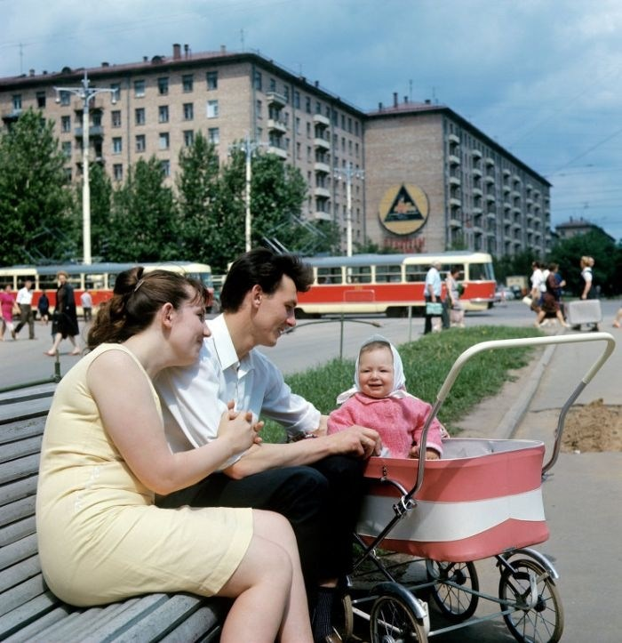 Фото из СССР (2)