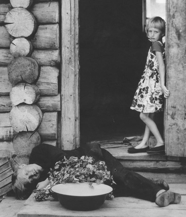 Лица советской эпохи. Дети... (1)