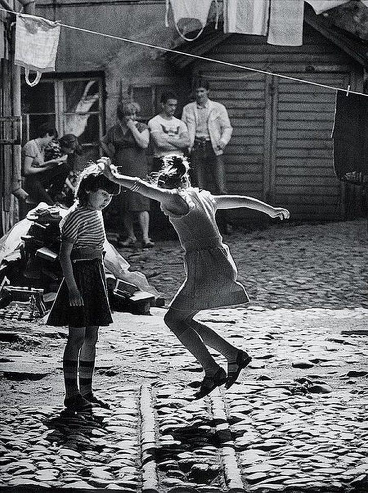 Лица советской эпохи. Дети... (6)