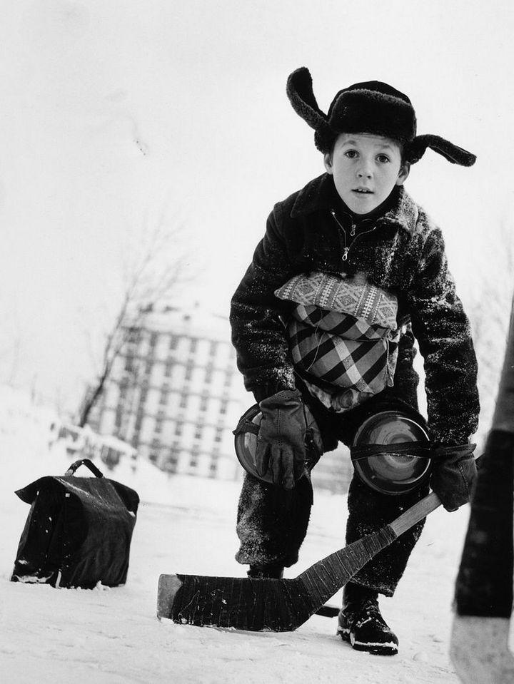 Лица советской эпохи. Дети... (8)