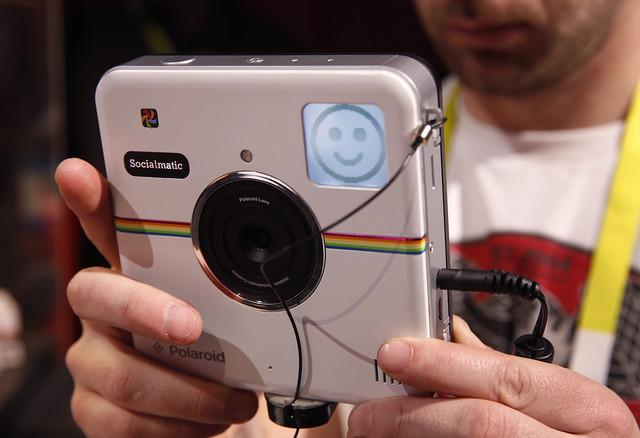 Интересные фотоаппараты на CES-2015 (1)