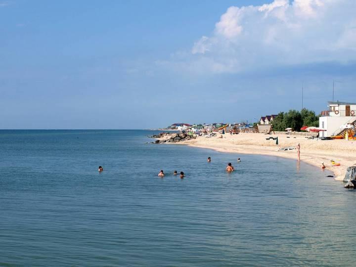 Отдых в Кирилловке: чем запоминается лето на Азовском море? (1)