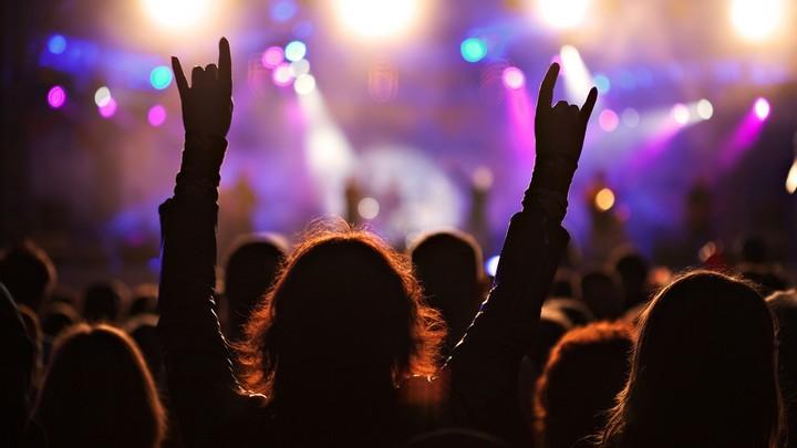 Билеты на концерт любимых артистов (1)