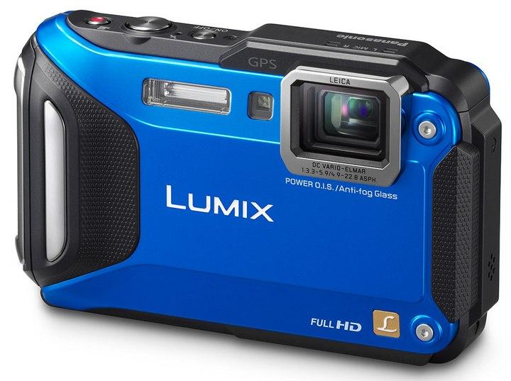 Интересные фотоаппараты на CES-2015 (2)