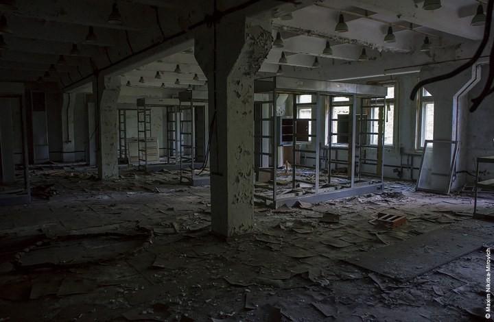 Мародёры Чернобыля (28)