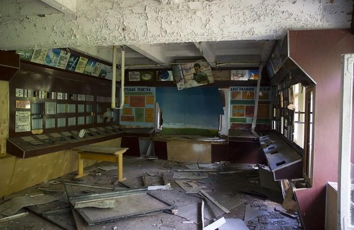 Мародёры Чернобыля (30)