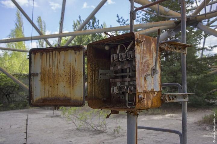 Мародёры Чернобыля (31)