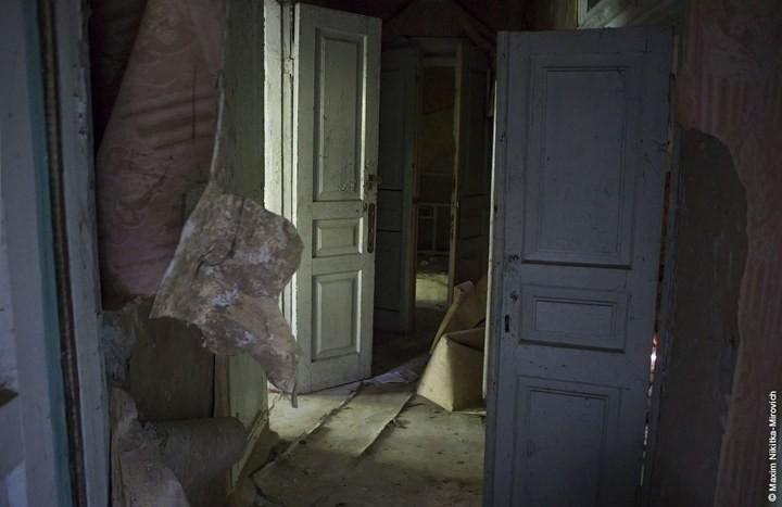 Мародёры Чернобыля (36)