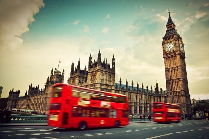 Достопримечательности Лондона (1)