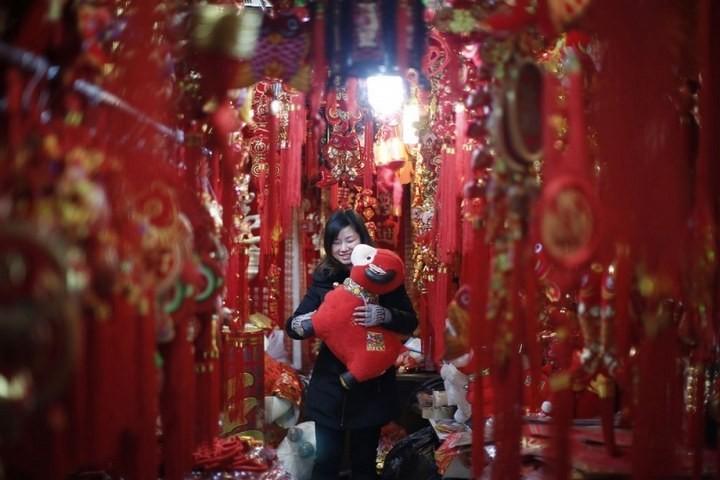Повседневная жизнь в Китае (9)