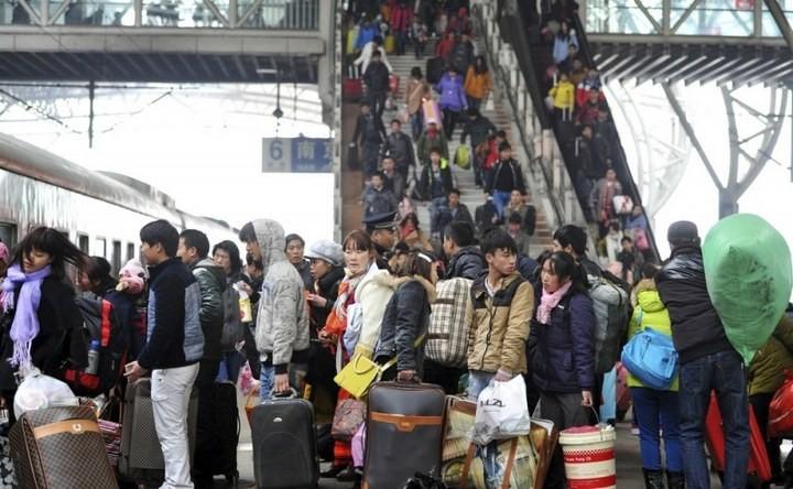 Повседневная жизнь в Китае (13)