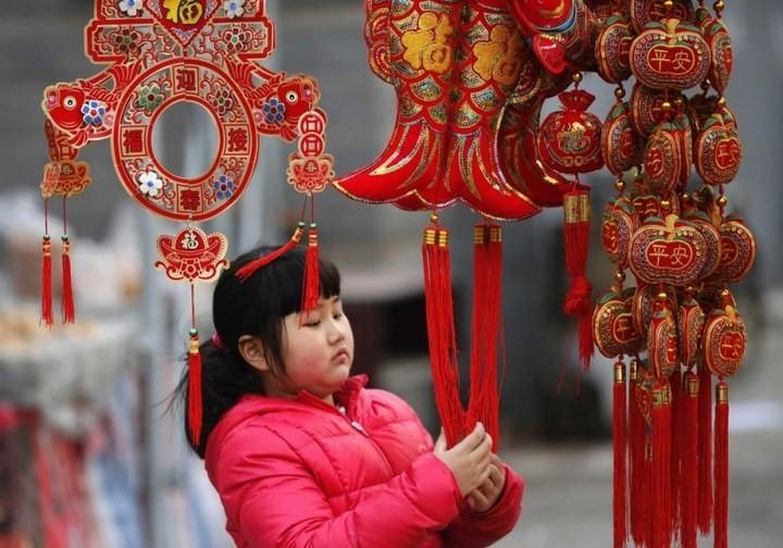 Повседневная жизнь в Китае (14)