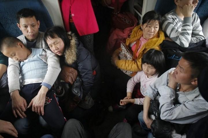 Повседневная жизнь в Китае (16)
