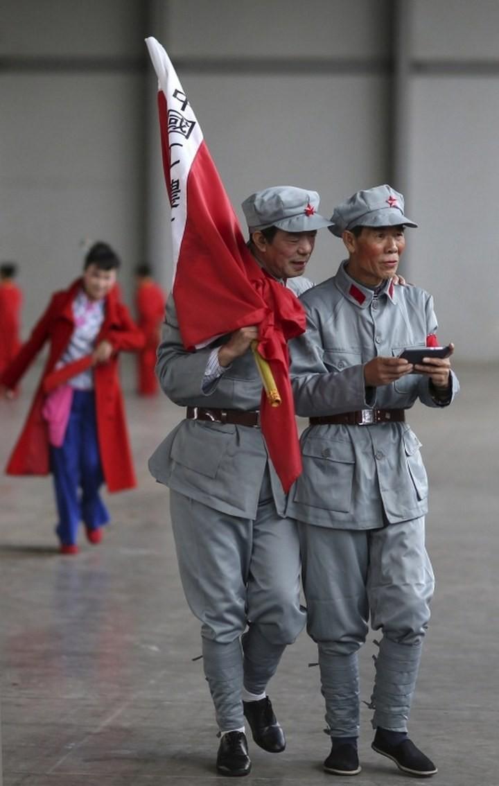 Повседневная жизнь в Китае (24)
