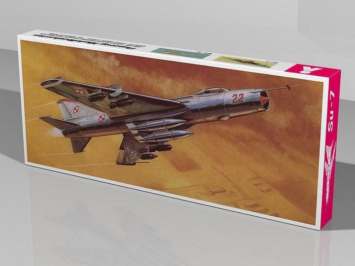 ГэДээРовские сборные модели самолётов (26)