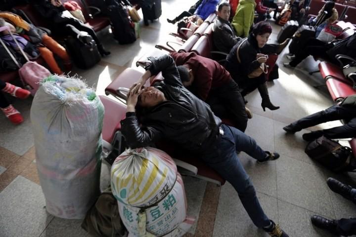 Повседневная жизнь в Китае (34)