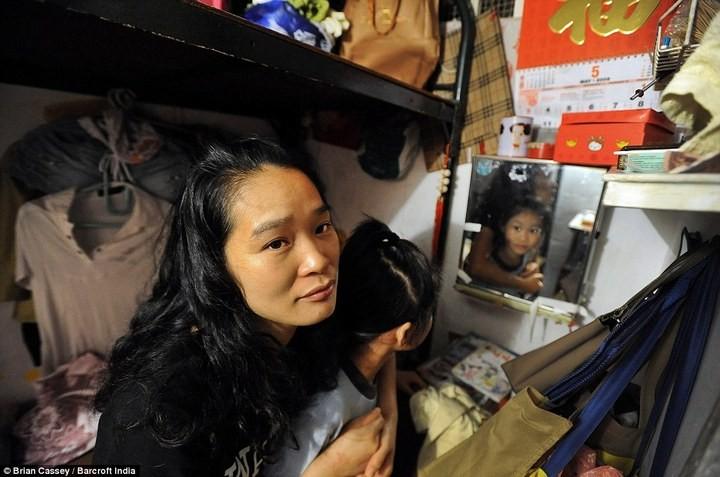Жильё для бедных в Гонкоге (4)