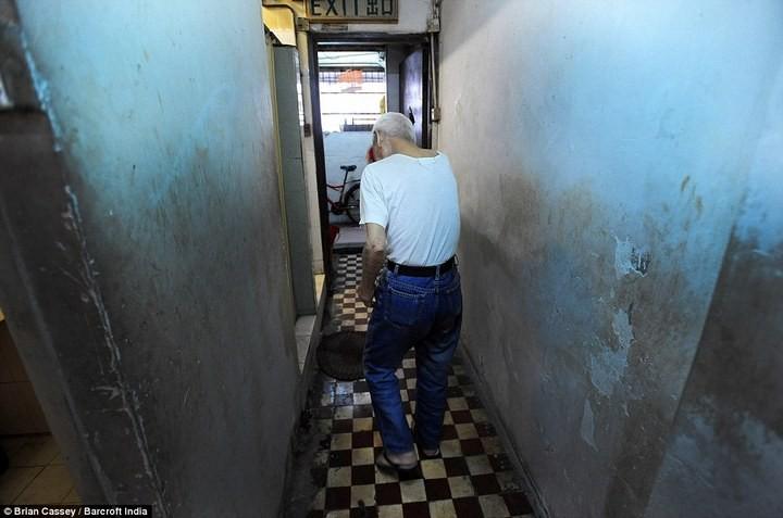 Жильё для бедных в Гонкоге (12)