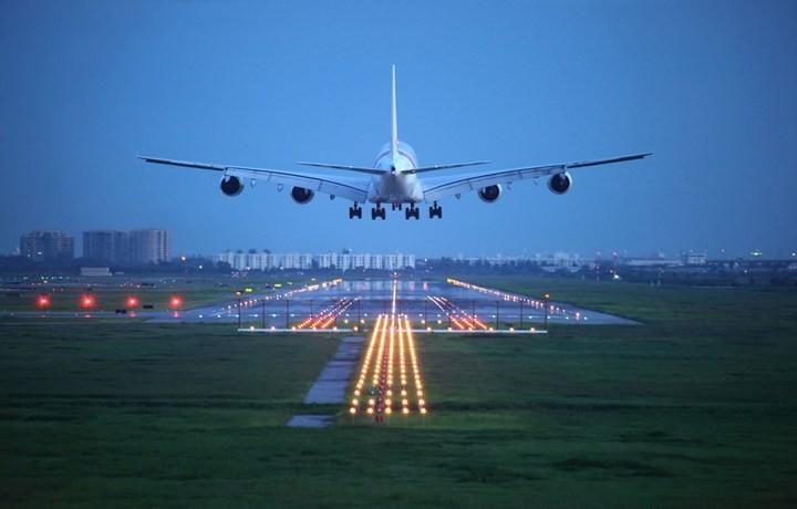 Интересные факты о гражданской авиации (1)