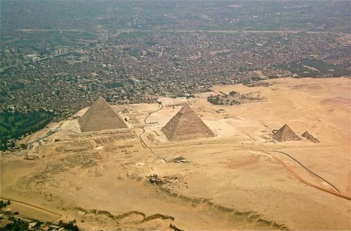 Интересные факты о Египте (2)