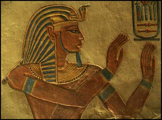Интересные факты о Египте (5)