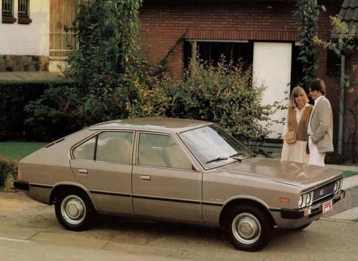 Первые автомобили в истории крупнейших современных брендов (16)