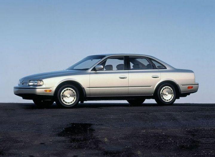 Первые автомобили в истории крупнейших современных брендов (17)