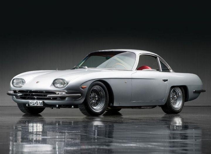 Первые автомобили в истории крупнейших современных брендов (21)