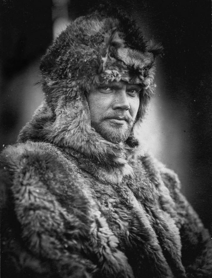 «Эндьюранс», или История выживания 28 человек среди льдов Антарктики (38)