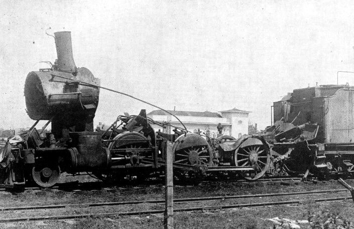 Взрыв паровозного котла (11)