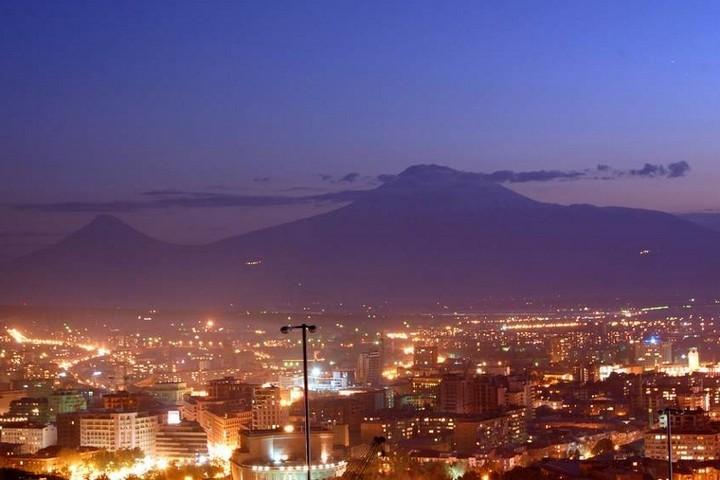 Несколько интересных фактов об Армении (2)